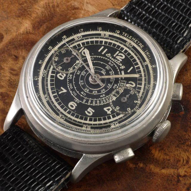 Dan Henry Watches - Vintage Collection - 2