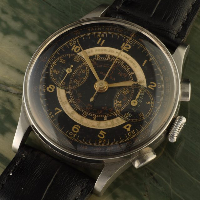 Dan Henry Watches - Vintage Collection - 3