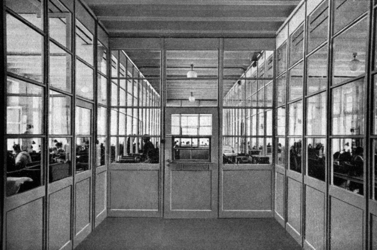 Hanhart Manufactory 1930s Gutenbach - 1