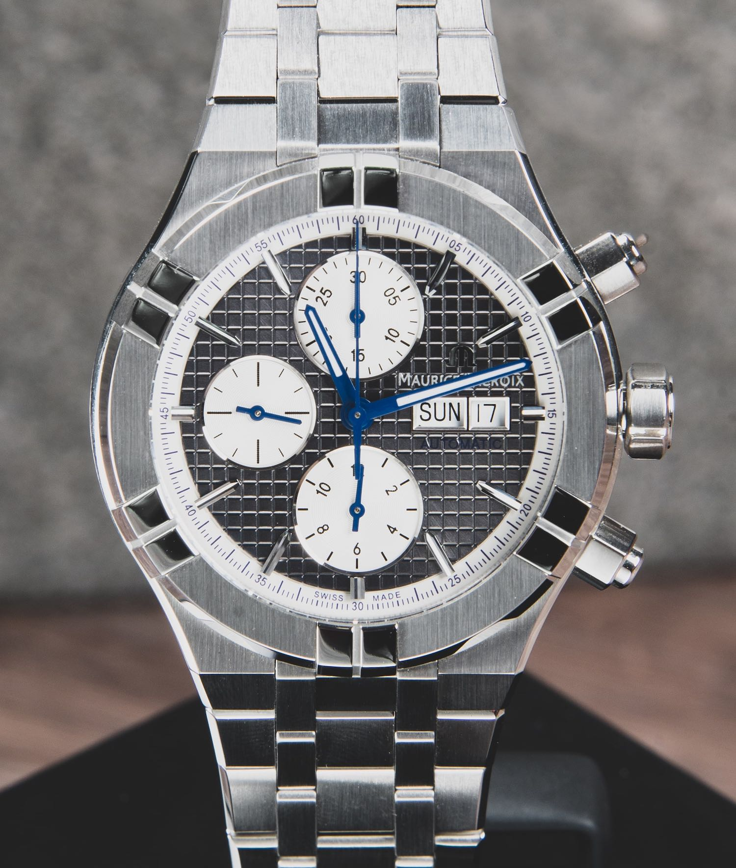 Maurice Lacroix Aikon Chronograph - Fine Watch Club
