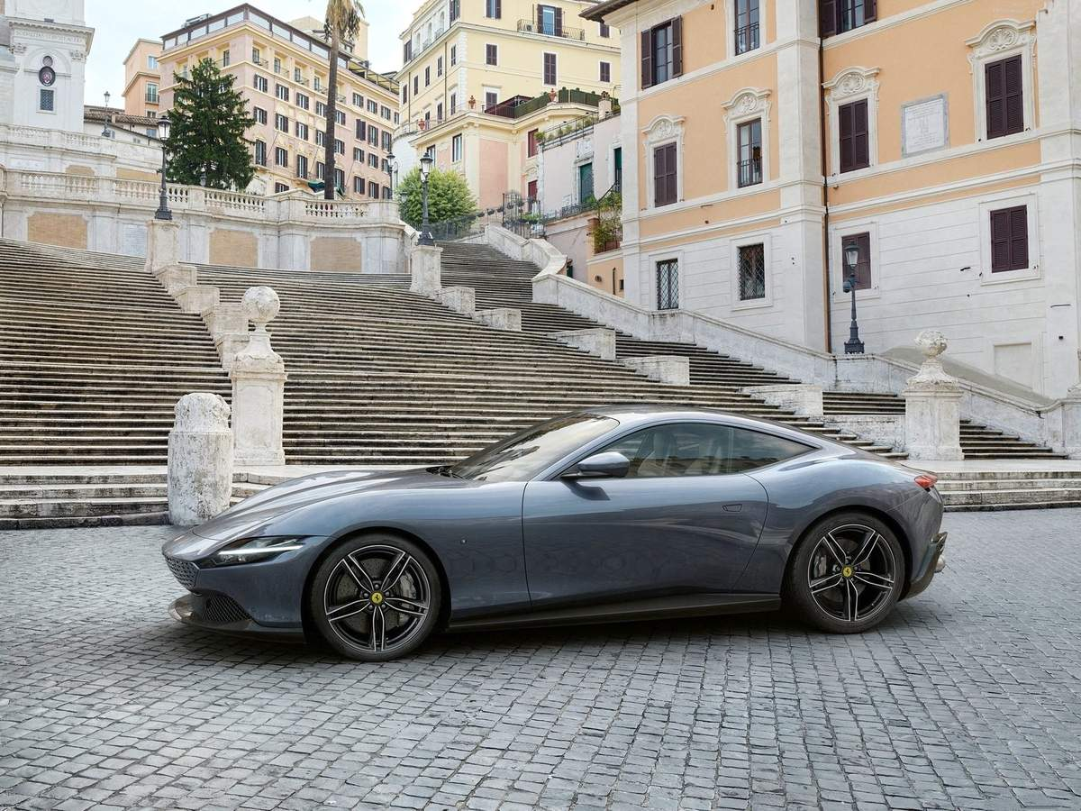 The Petrolhead Corner , The Most Anticipated New Cars of 2020