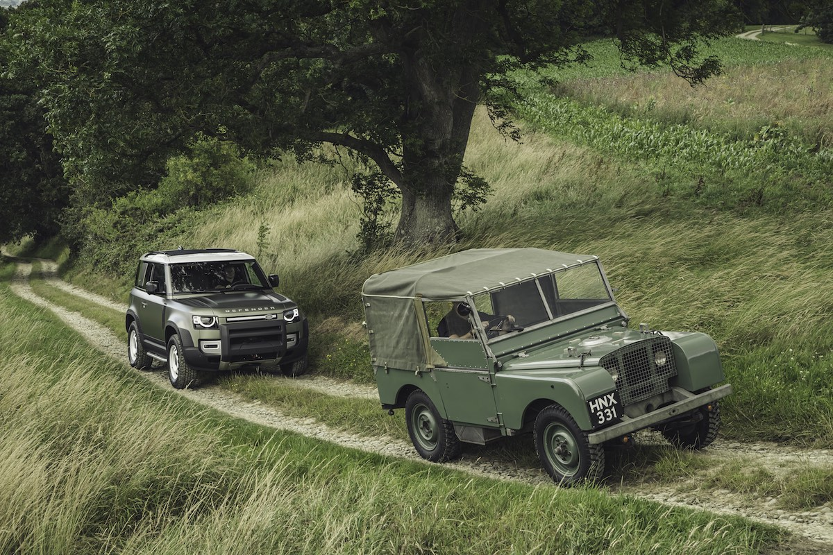 2020 Land Rover Defender - petrolhead corner - most anticipated cars 2020 - 4