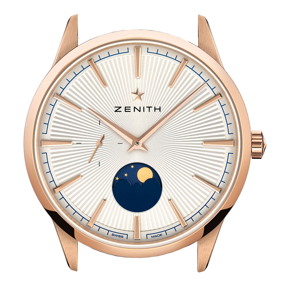 2020 Zenith Elite Moonphase 40.5mm