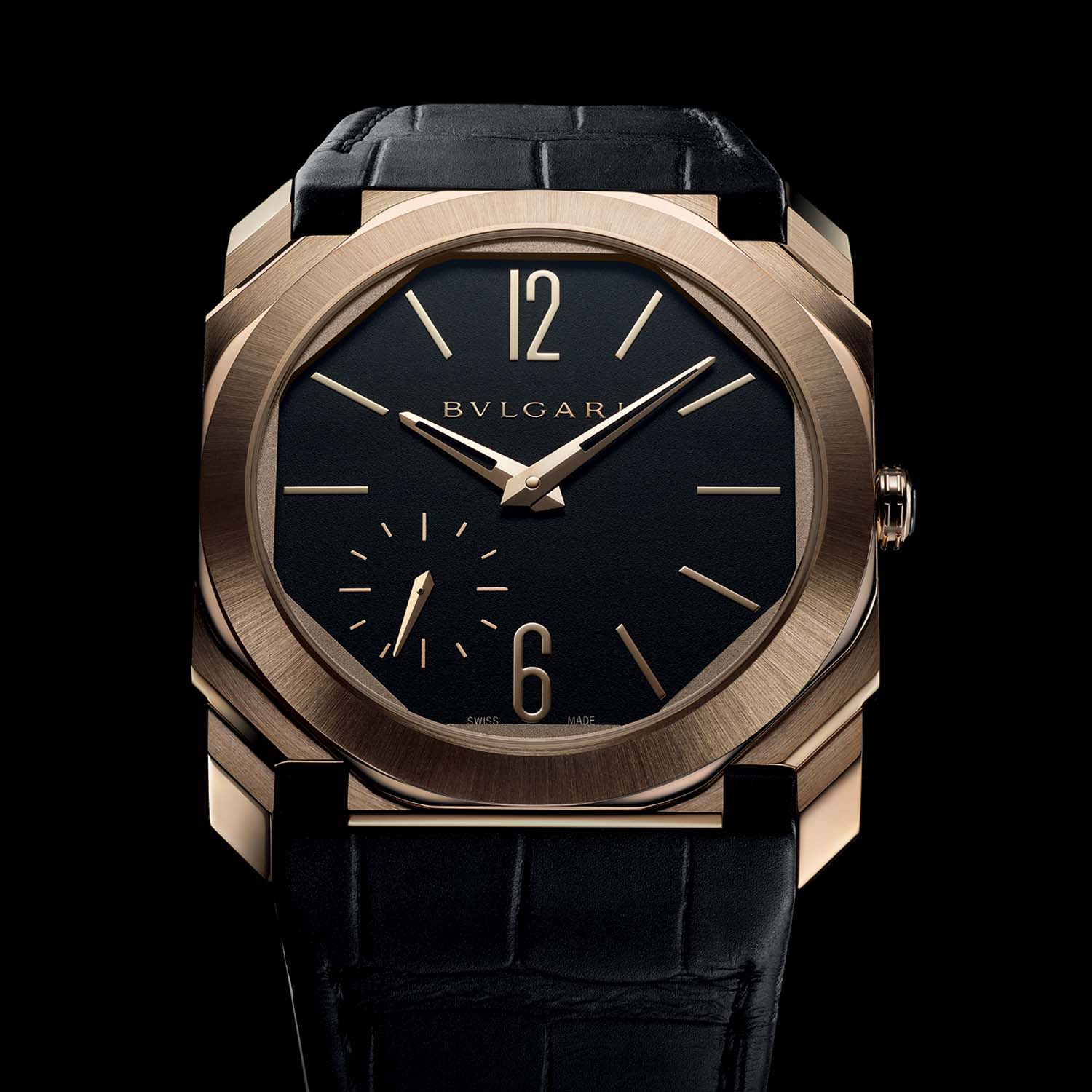 Bvlgari Octo Finissimo Automatic Satin-Polished 2020