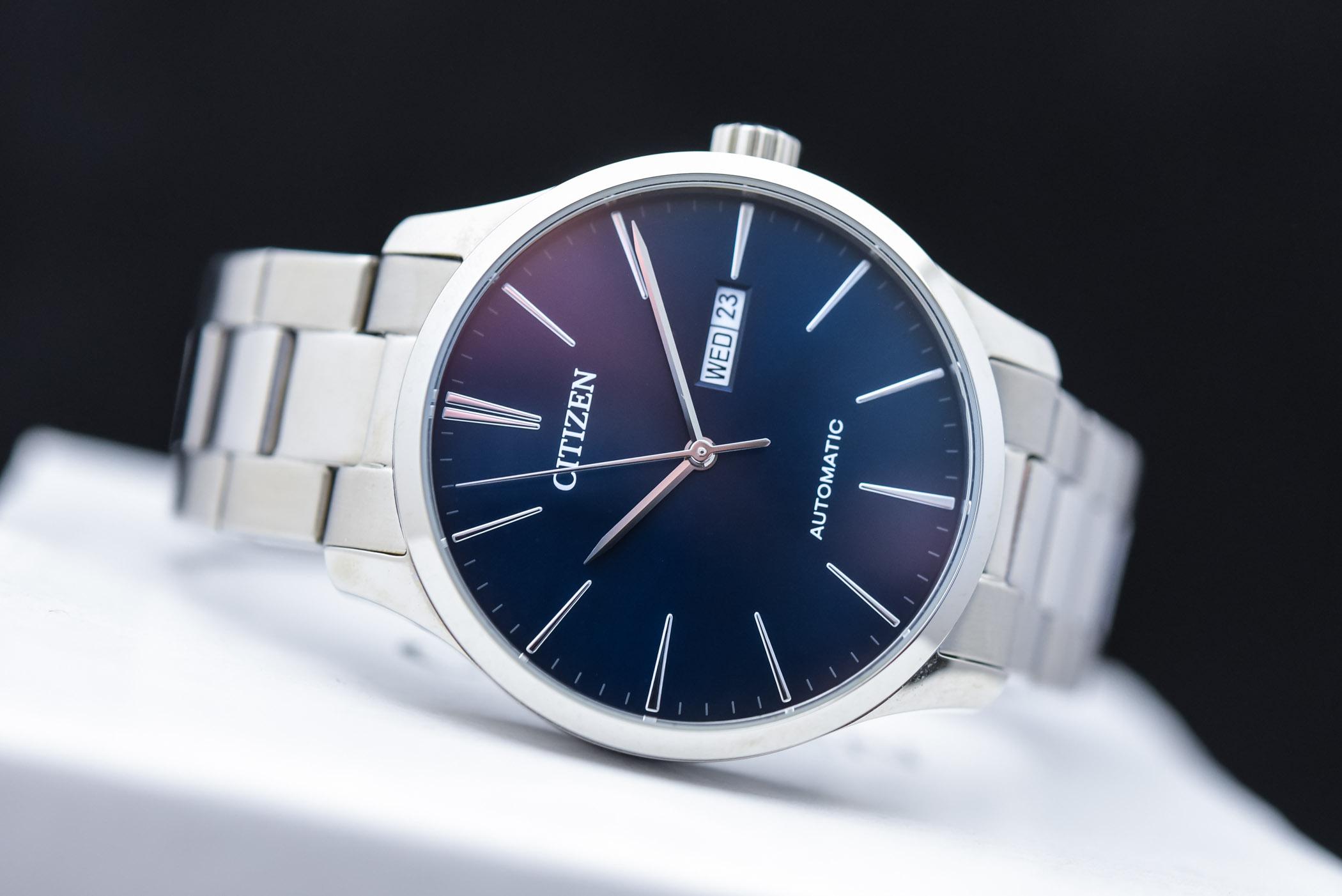 Citizen Classic Automatic NH8350-83L