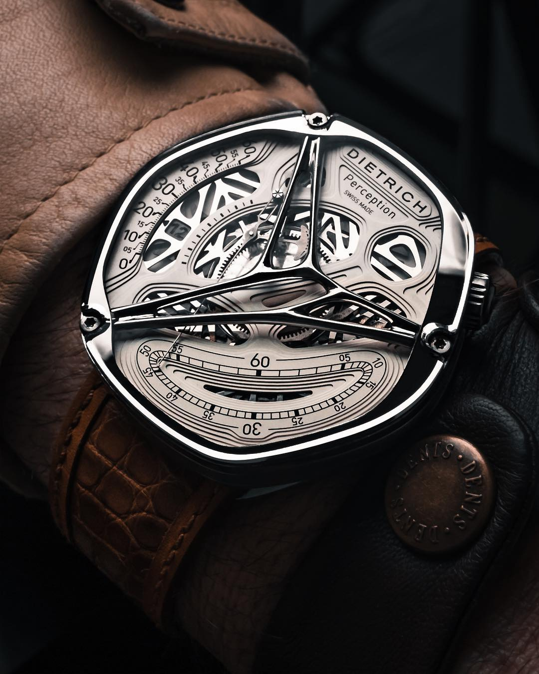 Dietrich Perception Watch