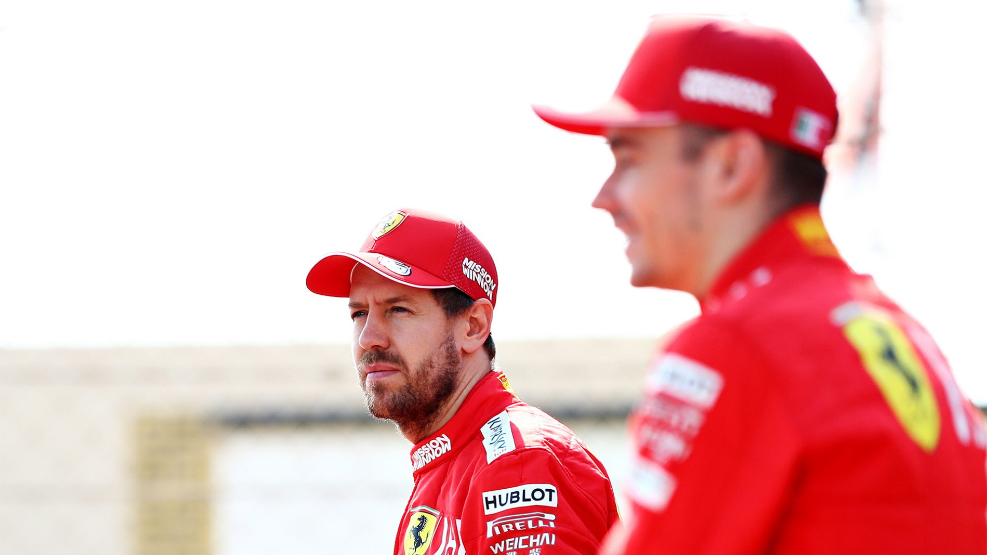 F1 2020 Season - 1
