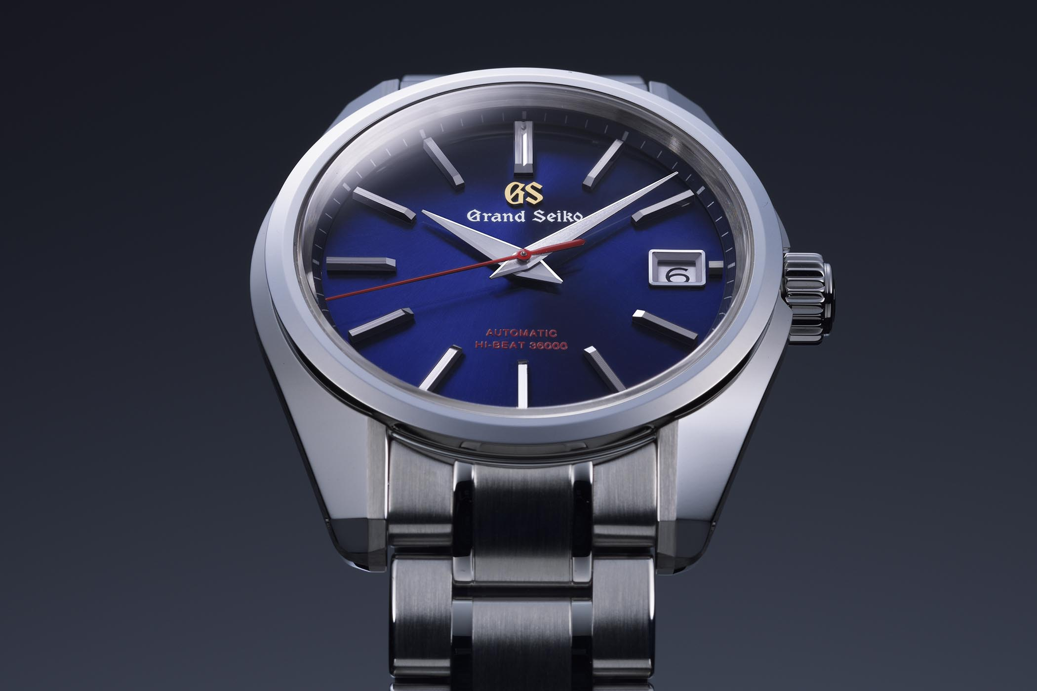 Grand Seiko 60th Anniversary Heritage Hi-Beat 36000 SBGH281