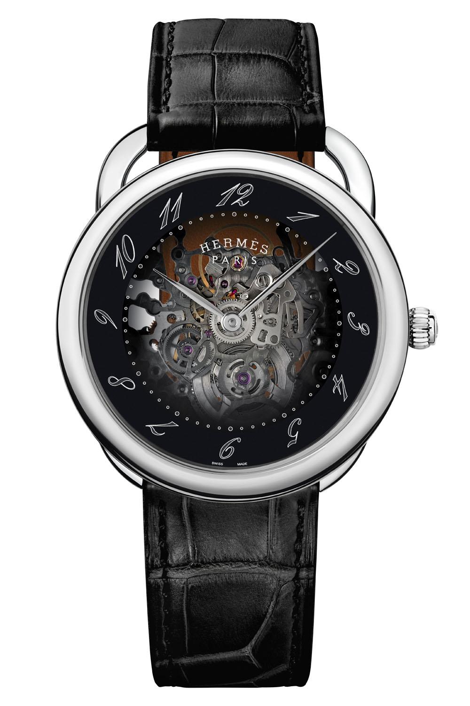 Hermès Arceau Squelette 2020