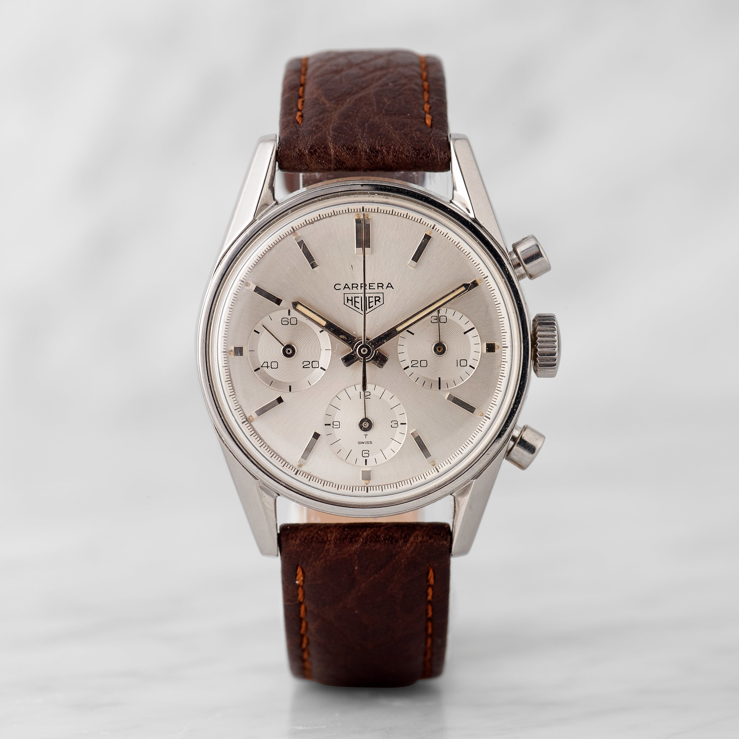 TAG Heuer Carrera Chronograph 42mm (Live Pics & Price)