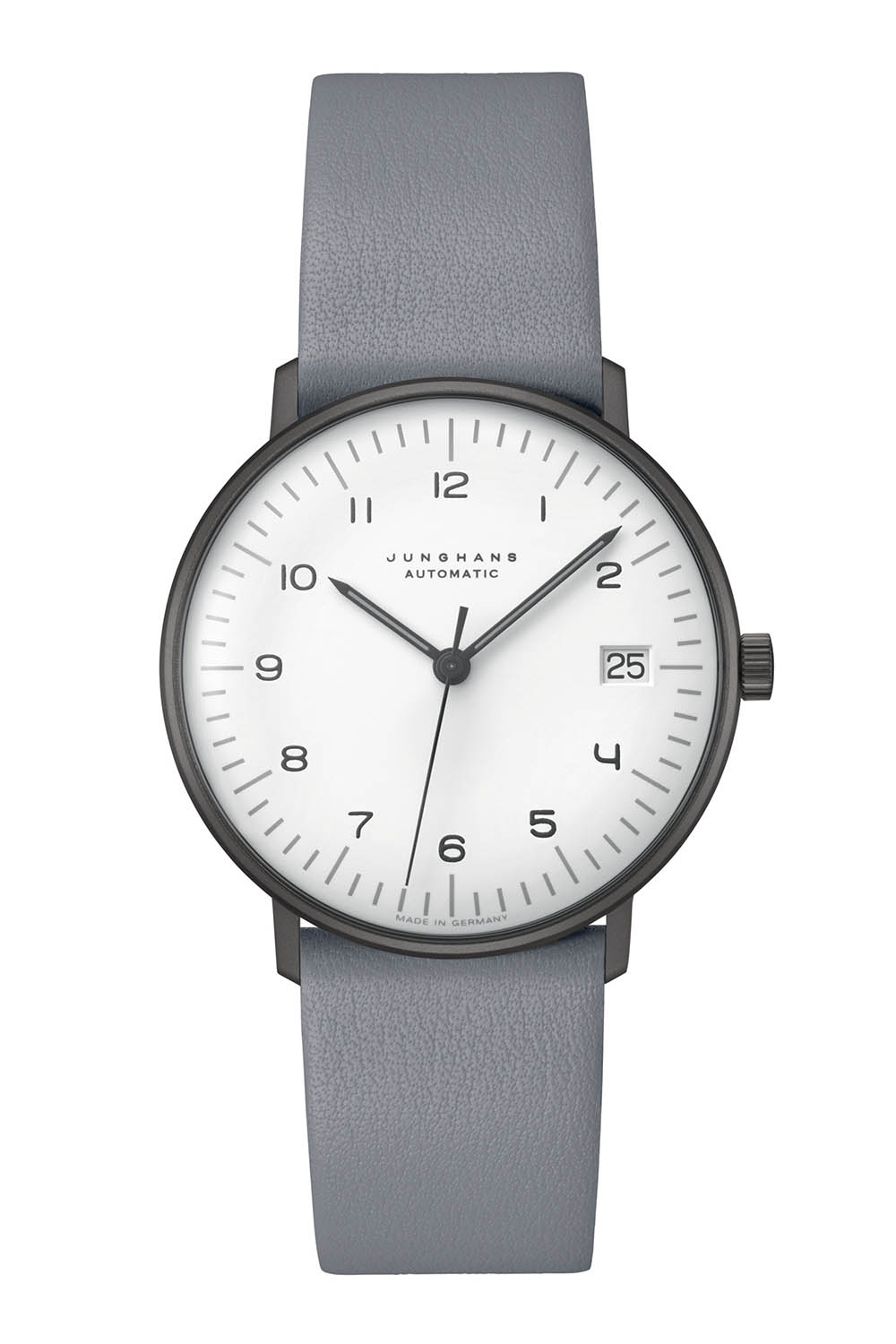 Junghans Max Bill Black and White Collection 2020
