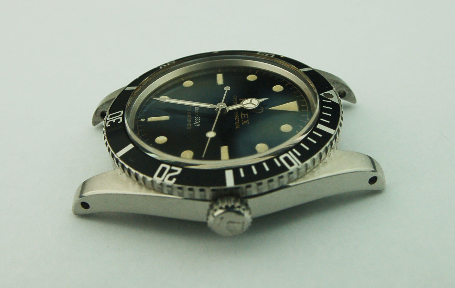 The Vintage Corner - 1962 Rolex Submariner 5508 - 4