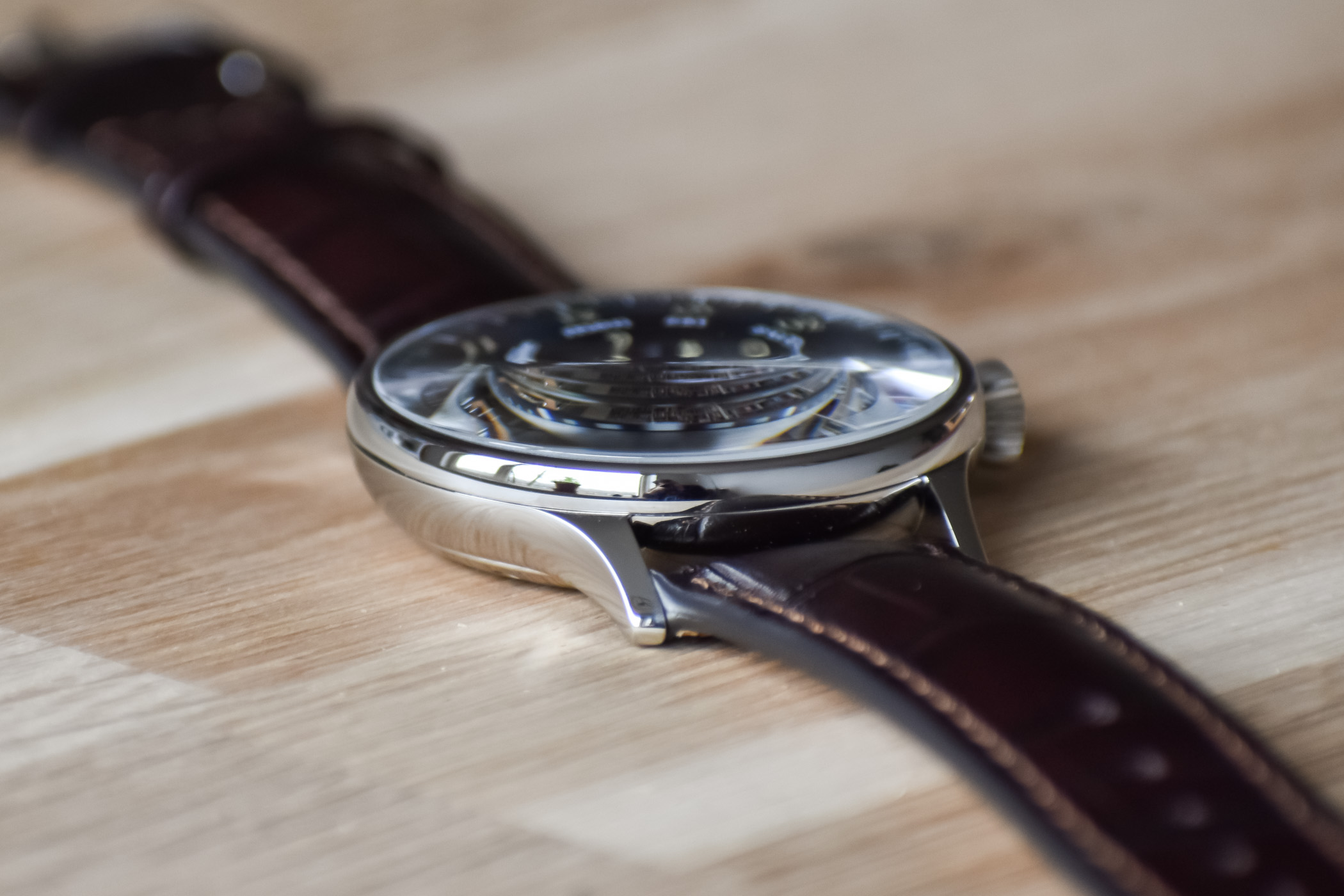 MeisterSinger Astroscope - review