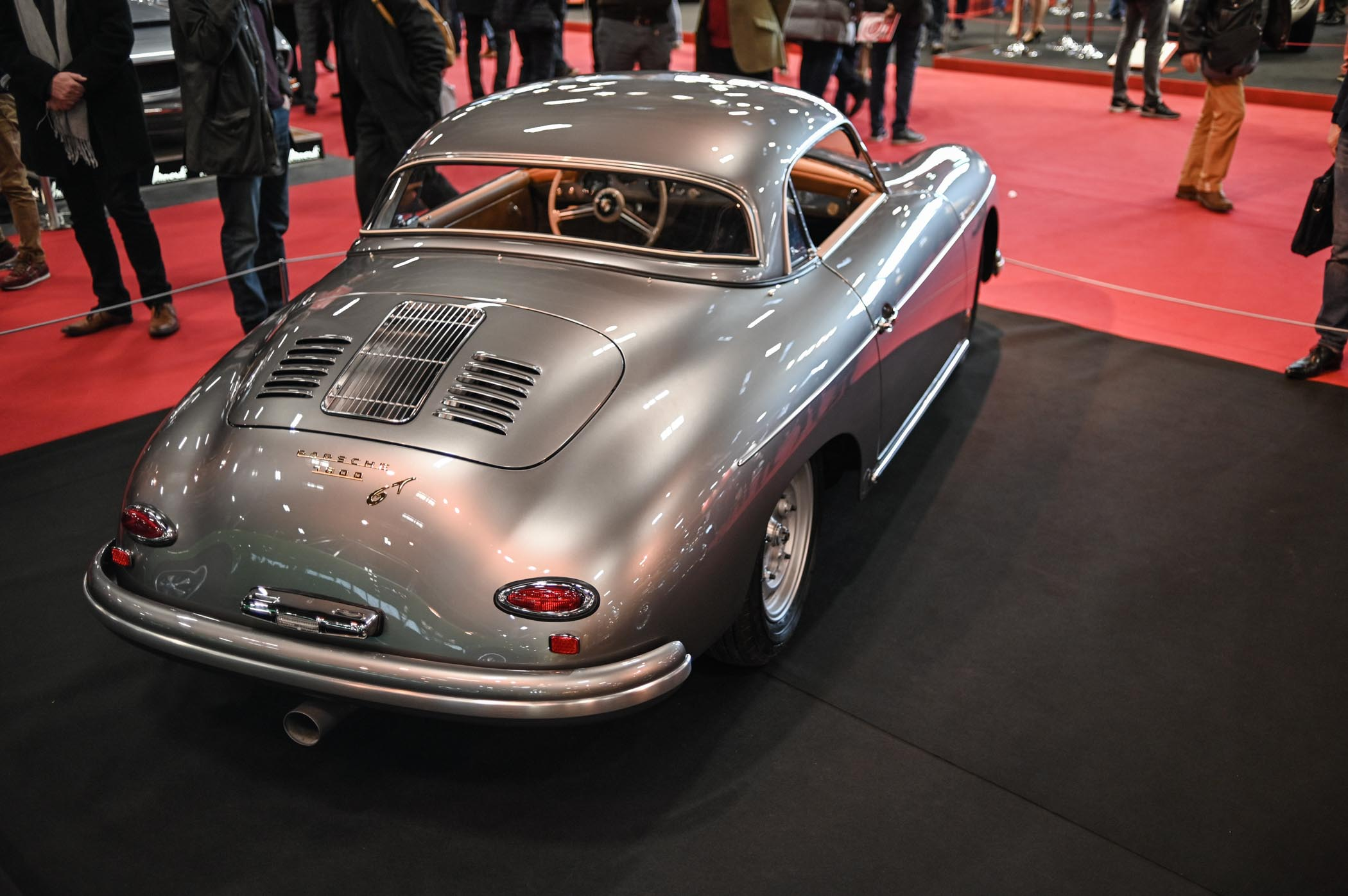 Retromobile 2020 - Photo Report The Pereolhead Corner - 13
