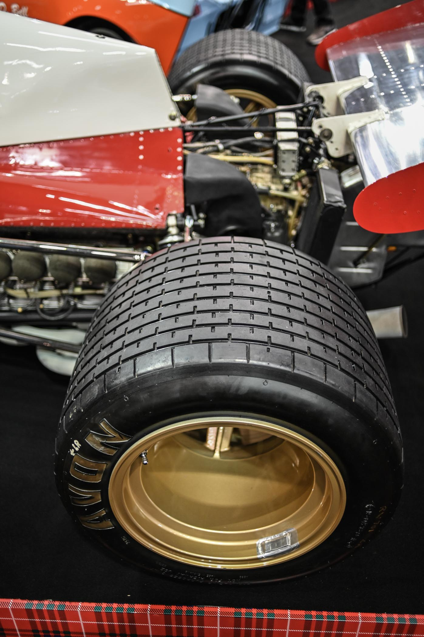 Retromobile 2020 - Photo Report The Pereolhead Corner - 25