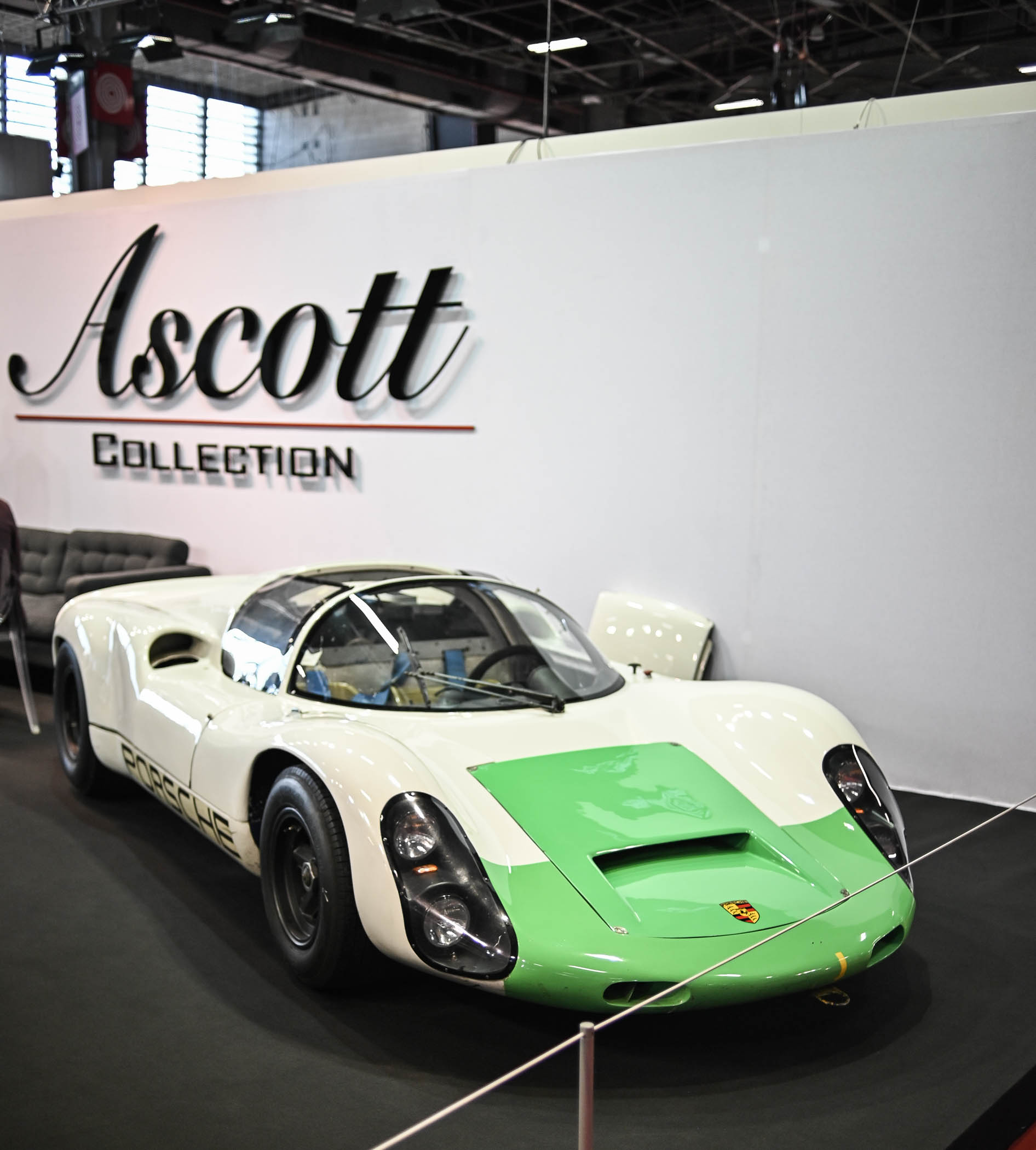 Retromobile 2020 - Photo Report The Pereolhead Corner - 33