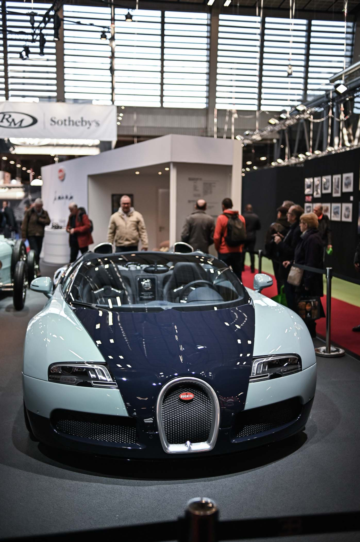 Retromobile 2020 - Photo Report The Pereolhead Corner - 44