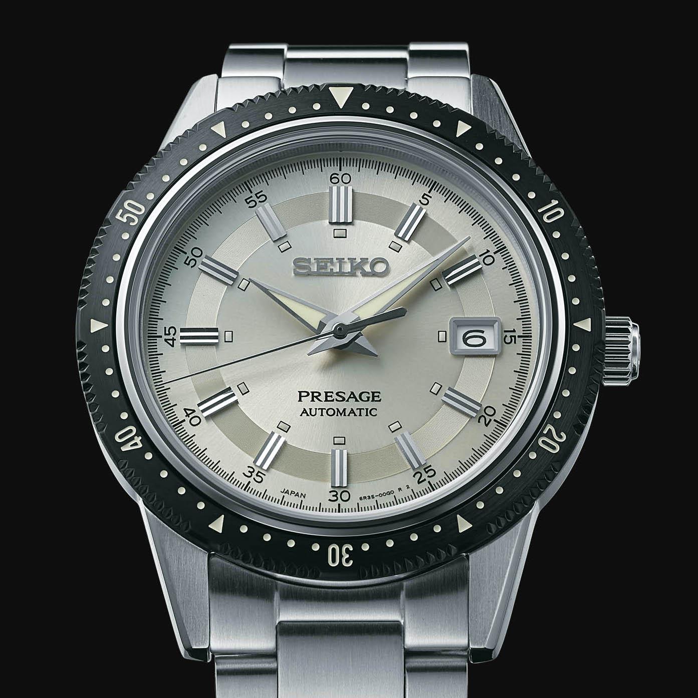 Seiko's new Presage 2020 Limited Edition Seiko-Presage-2020-Limited-Edition-SPB127J1-Tribute-1964-Crown-Chronograph-4