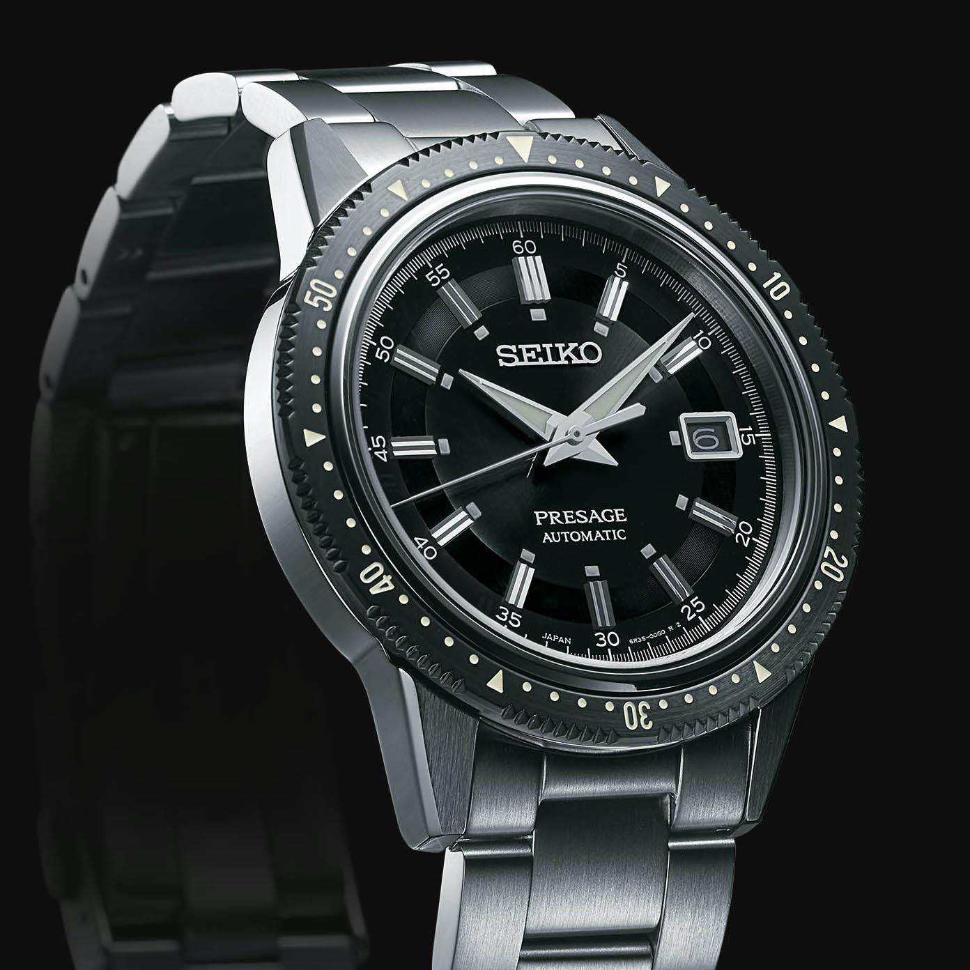 Seiko's new Presage 2020 Limited Edition Seiko-Presage-2020-Limited-Edition-SPB131J1-Tribute-1964-Crown-Chronograph-6
