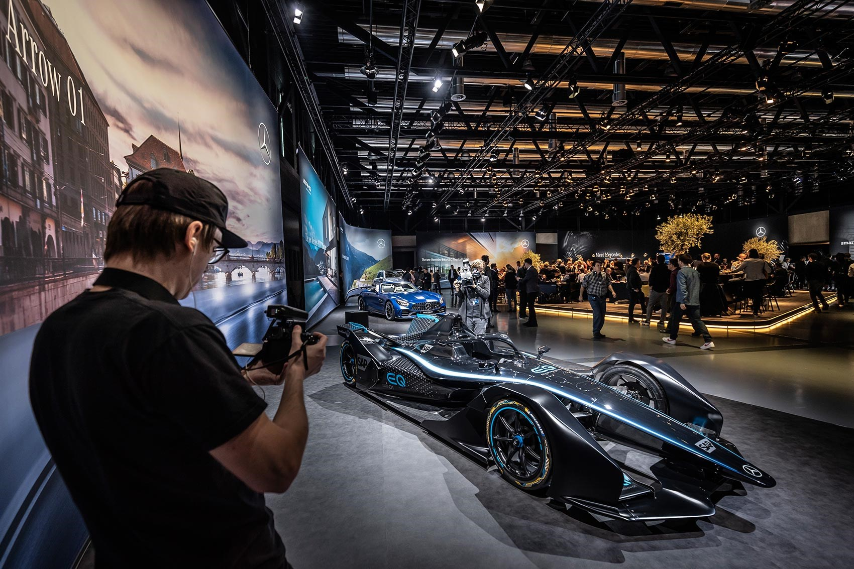 The Petrolhead Corner - What to Expect from Geneva Motor Show 2020?
