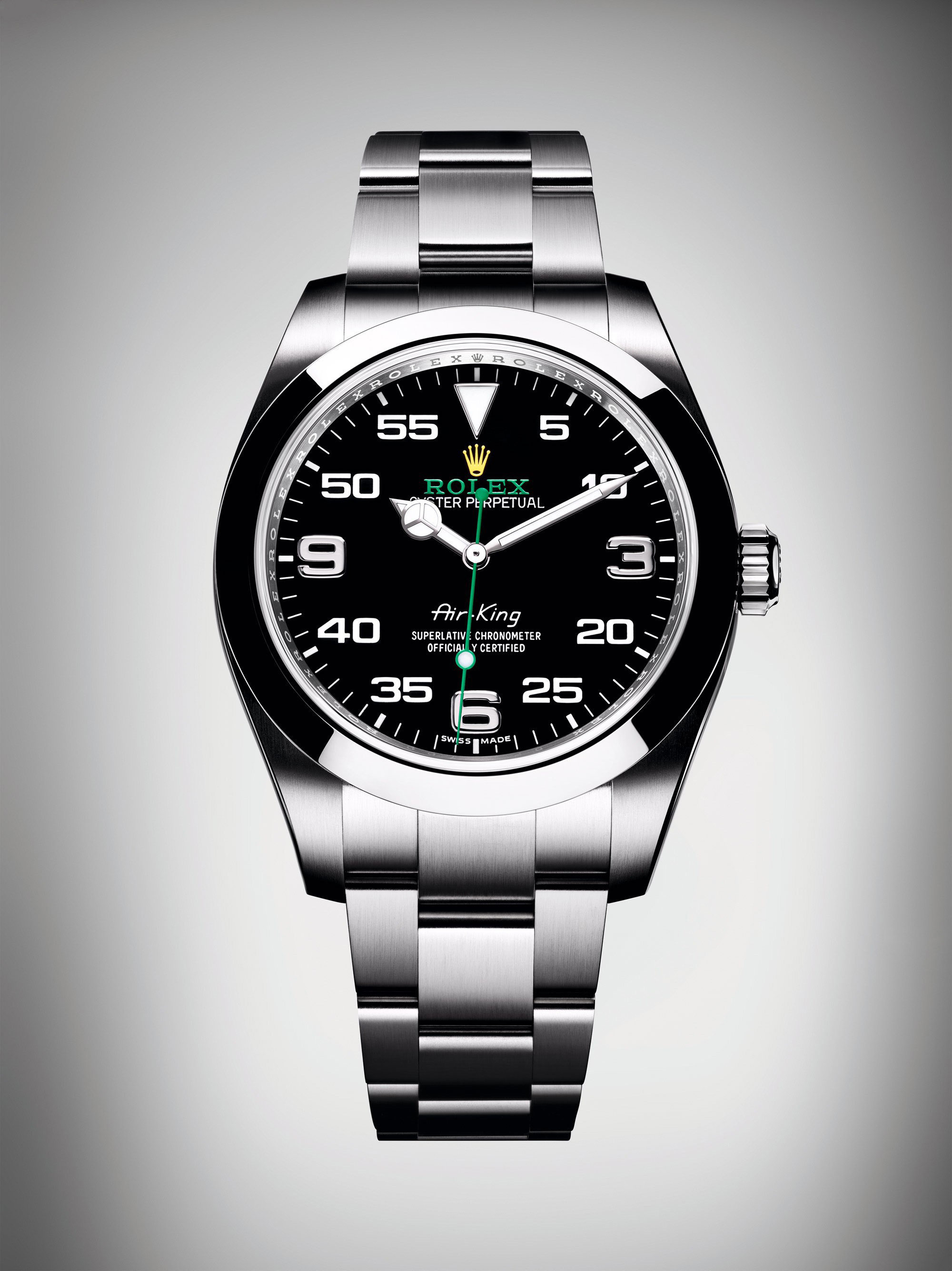 rolex air king 116900 discontinued 2020 - Rolex Baselworld 2020 - Rolex 2020 Predictions