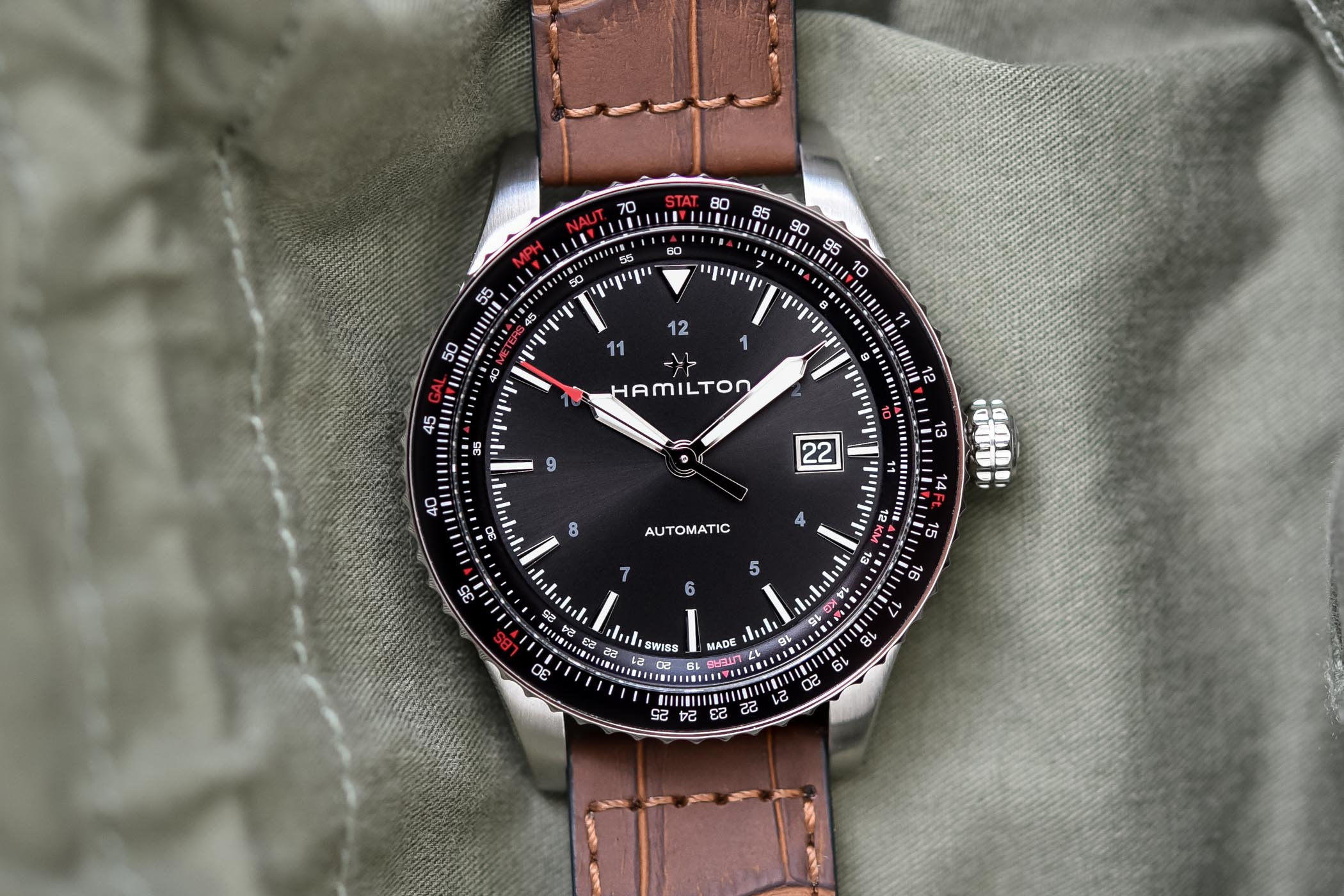 Hamilton's new Khaki Aviation Converter watches 2020-Hamilton-Khaki-Aviation-Converter-Collection-review
