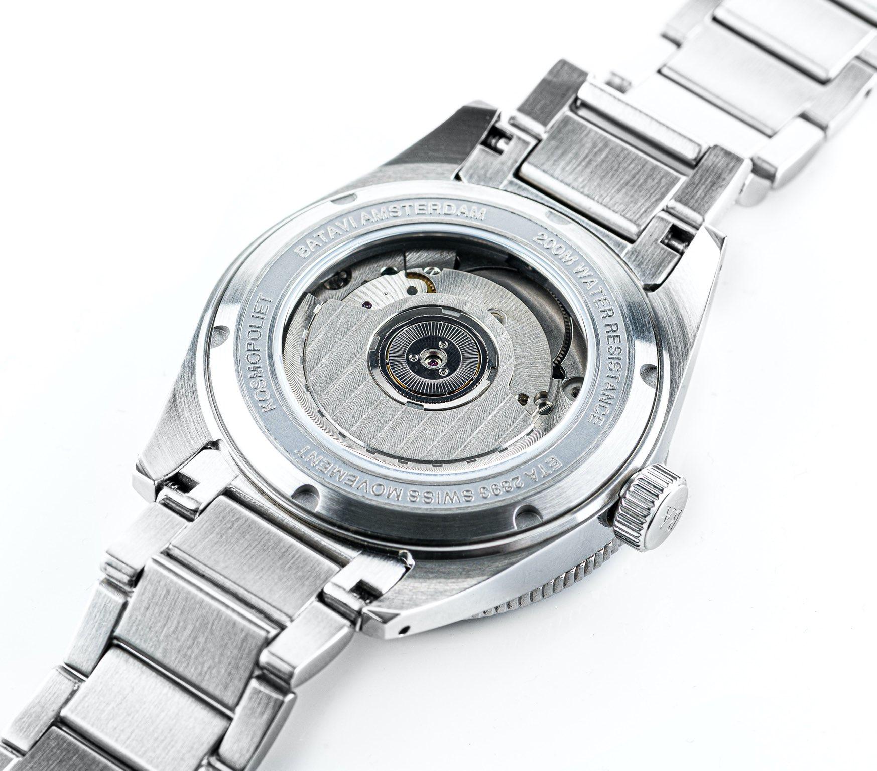 Batavi Kosmopoliet GMT