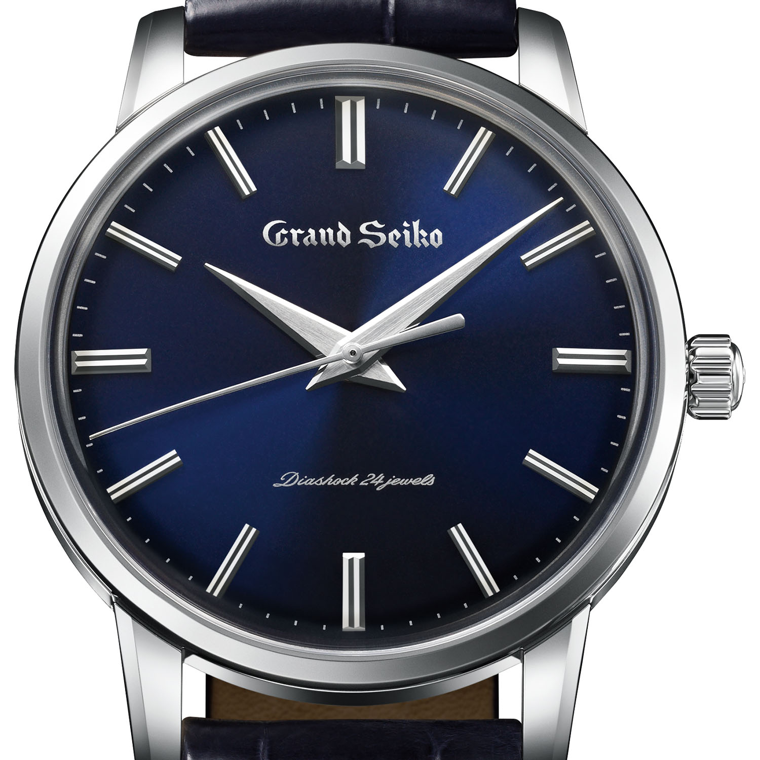 Grand Seiko 60th Anniversary Re-Creation of the first 1960 - SBGW259