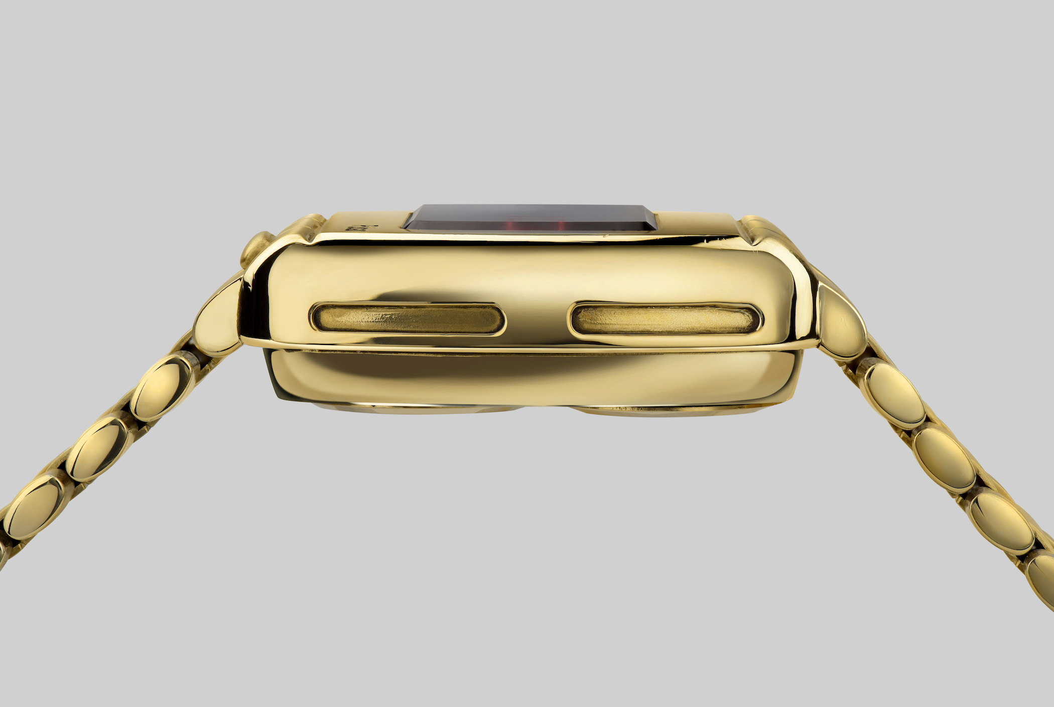 Hamilton Pulsar P1 H00000439 first digital watch 1970 - 4