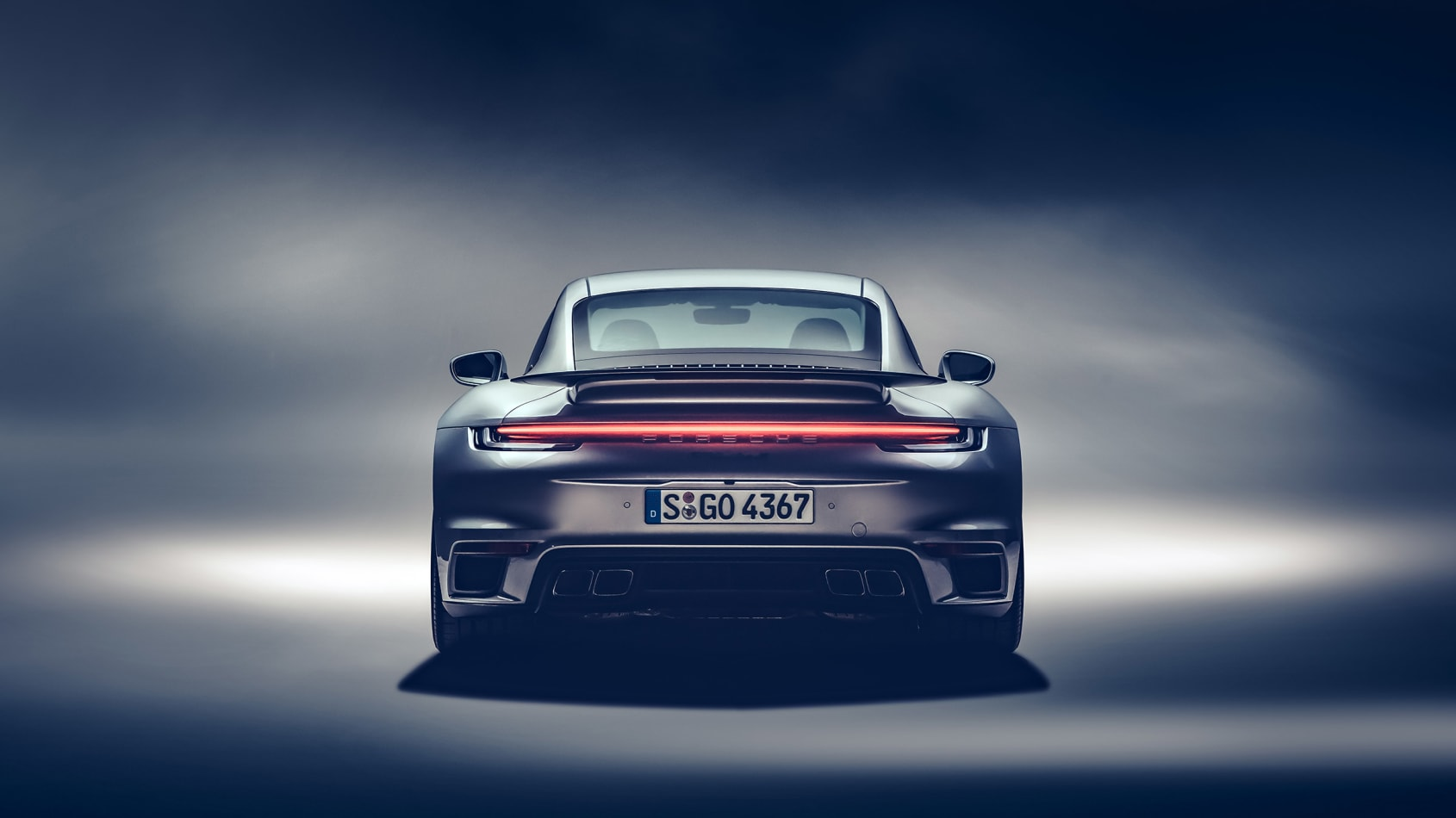 Petrolhead Corner - 2020 Porsche 911 Turbo S 992 - 4