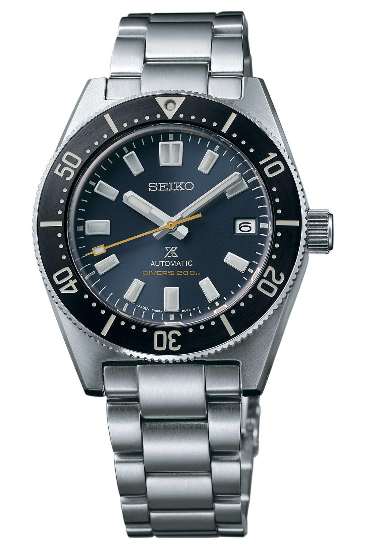 Seiko Prospex Automatic Diver 200m 1965 Modern Re-Issue SPB149