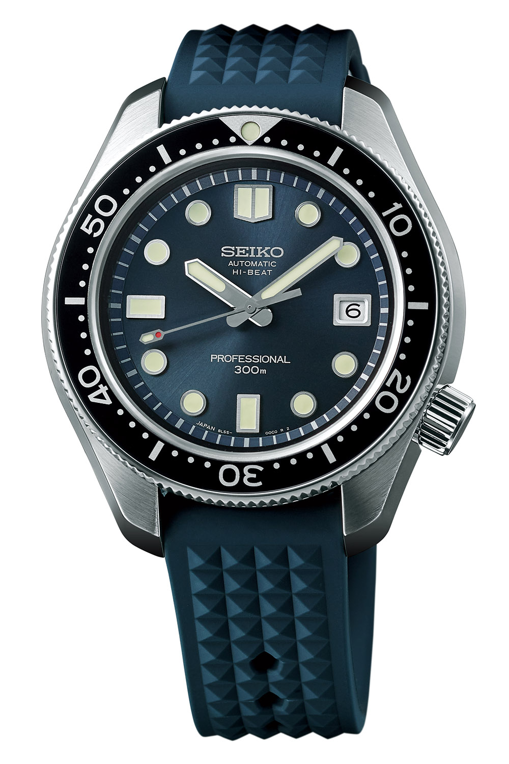 Seiko's new Diver's Watch 55th Anniversary L.E.'s Seiko-Prospex-Diver-55th-Anniversary-Re-Edition-1968-Hi-Beat-Diver-SLA039-2