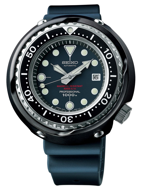 Seiko Prospex Diver 55th Anniversary Re-Edition - 1975 Tuna 600m Diver SLA041