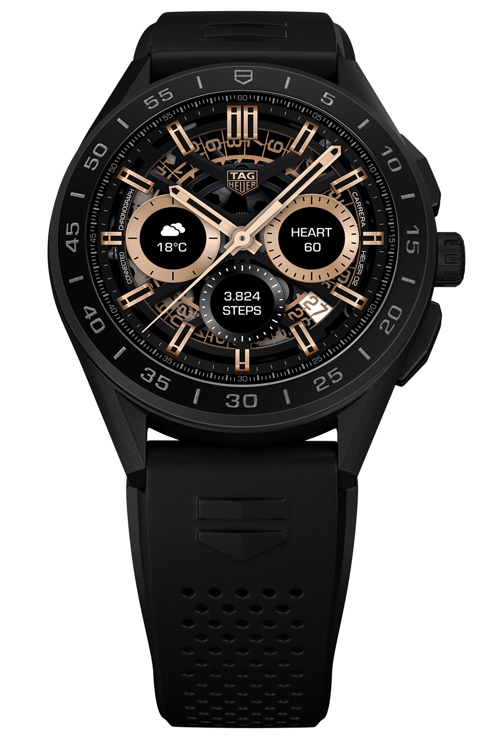 TAG heuer Connected Watch 2020 - 20