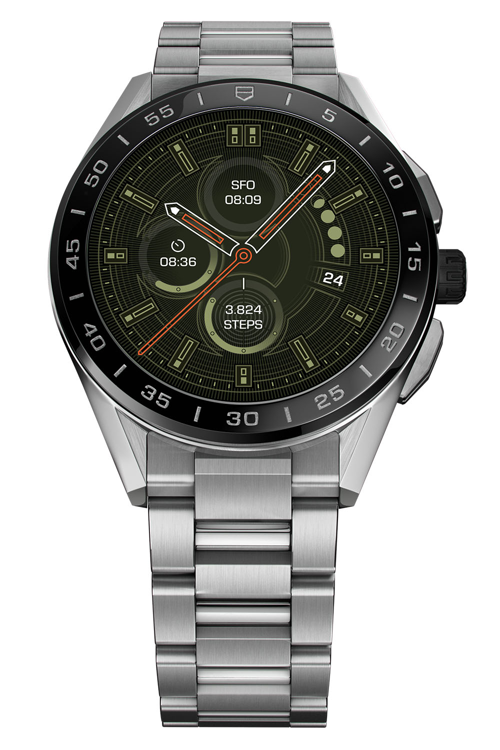 TAG heuer Connected Watch 2020 - 6