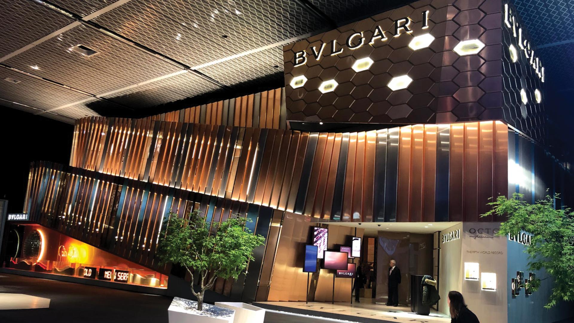 LVMH Brands Bvlgari Hublot TAG Heuer Zenith leave Baselworld