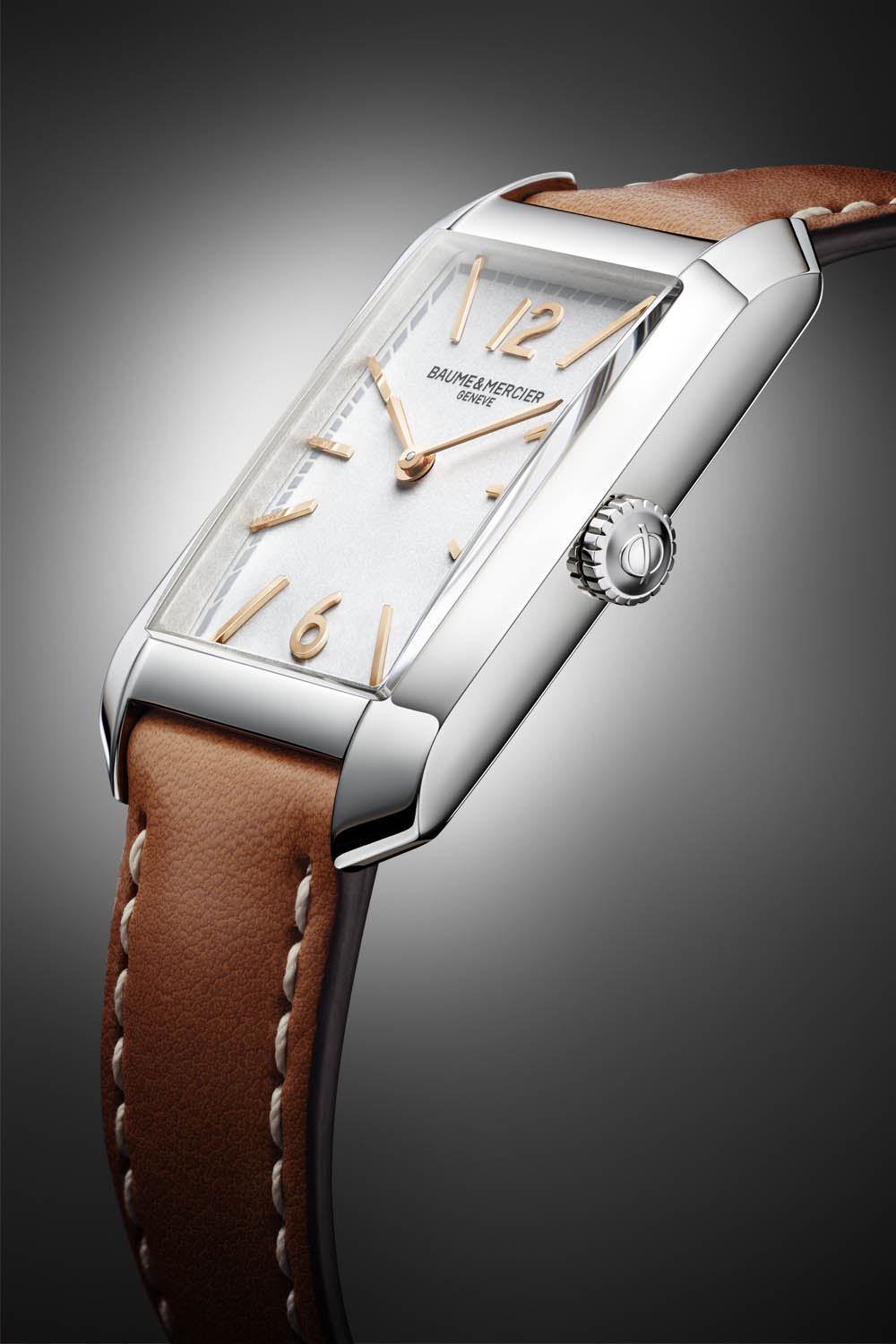 2020 Baume and Mercier Hampton Collection