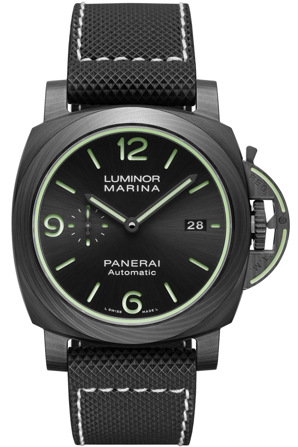 2020 Panerai Luminor Marina PAM1118 - 1