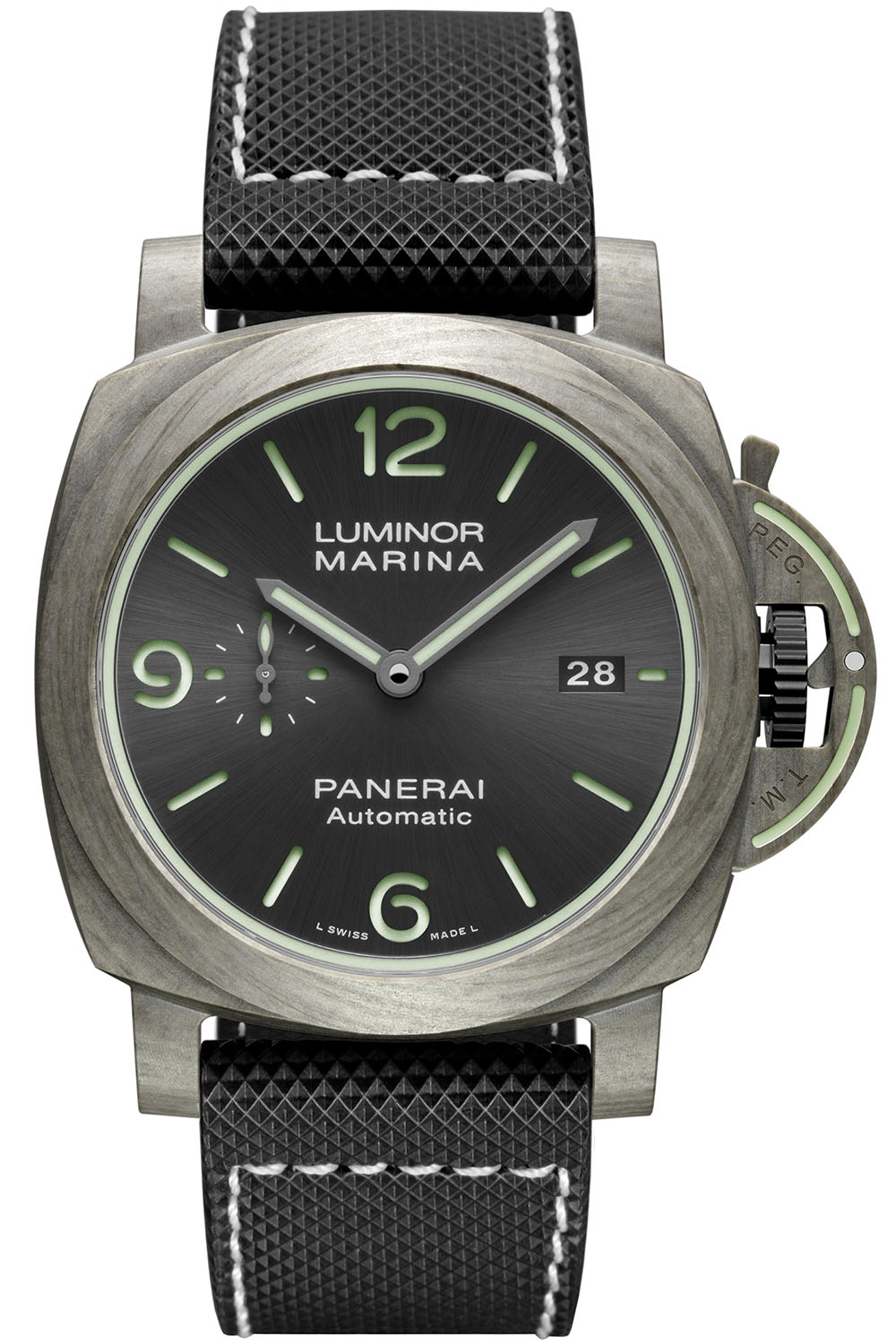 2020 Panerai Luminor Marina PAM119 - 1