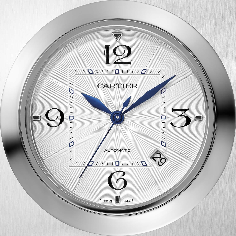 2020 Pasha de Cartier collection