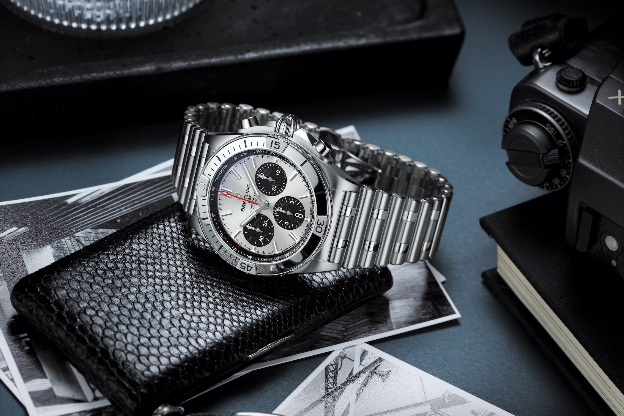 2020 breitling chronomat B01 42 collection