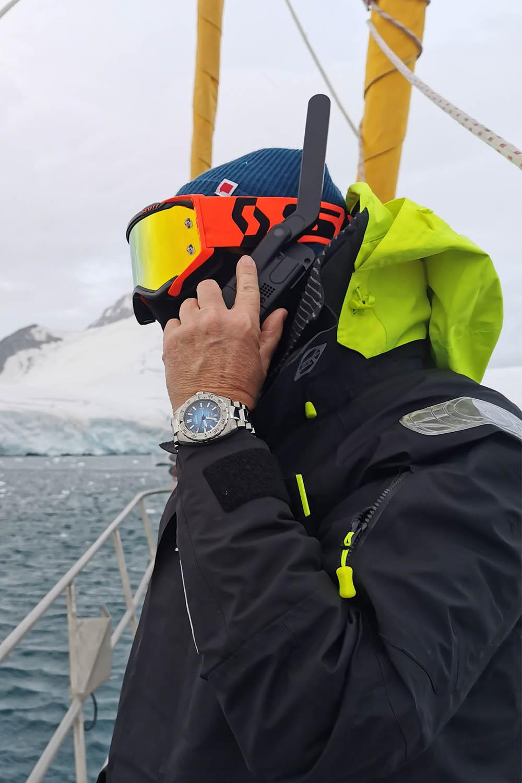 Delma Oceanmaster Antarctica Limited Edition - 2