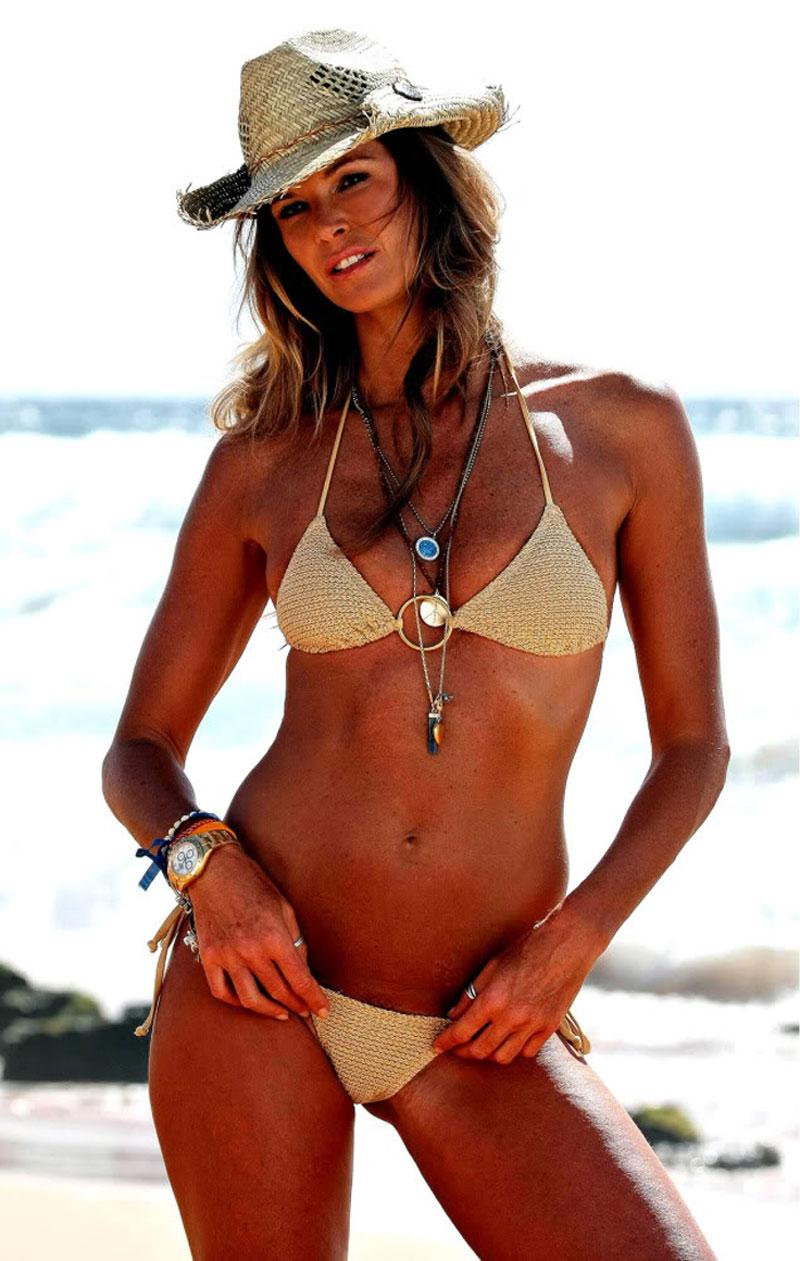 Elle Macpherson Rolex Daytona 1