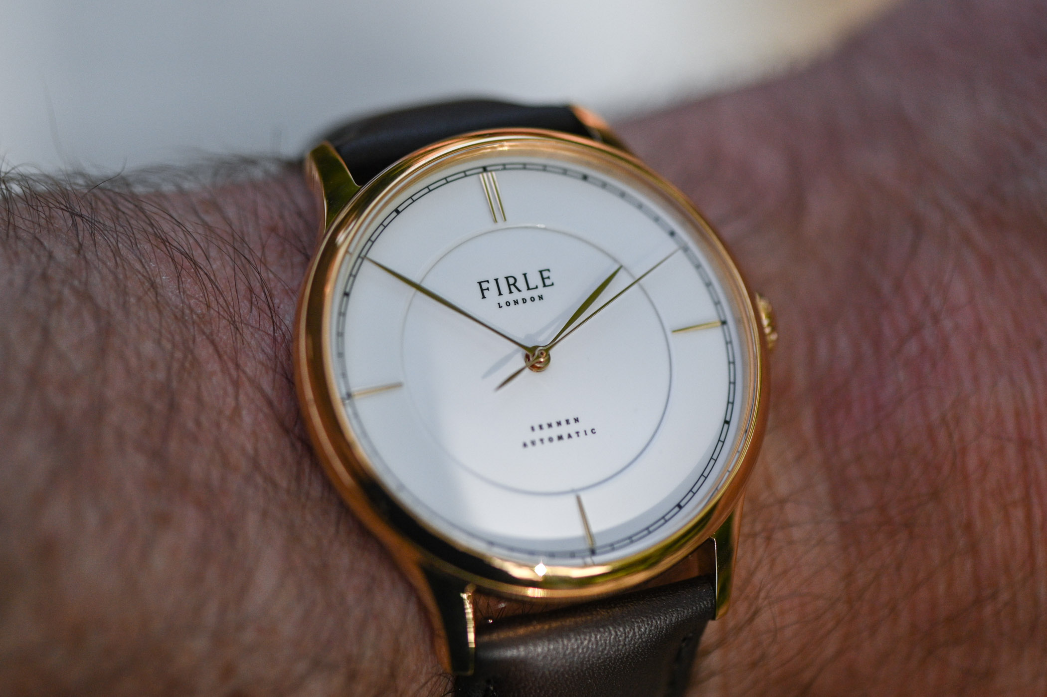 Firle Sennen Enamel - Kickstarter Review Value Proposition