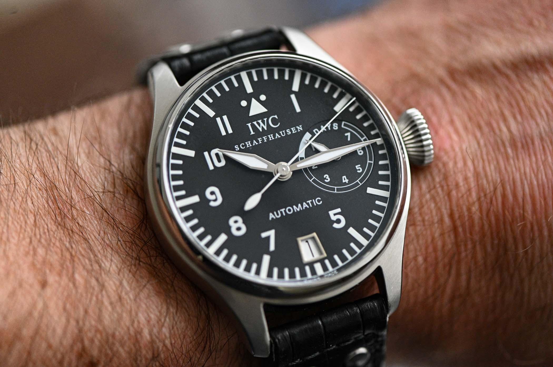 IWC ref. 5002