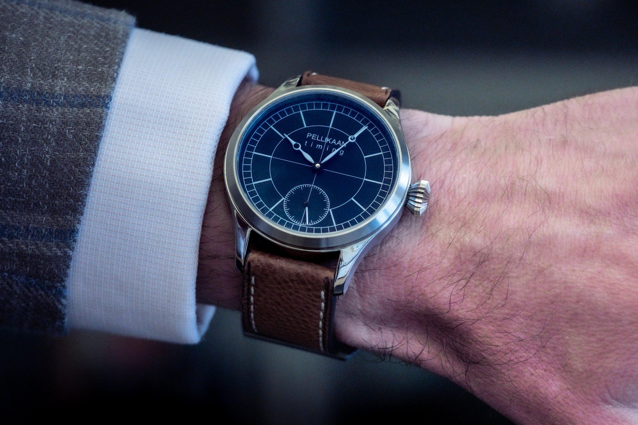 In-Depth - Pellikan Watches