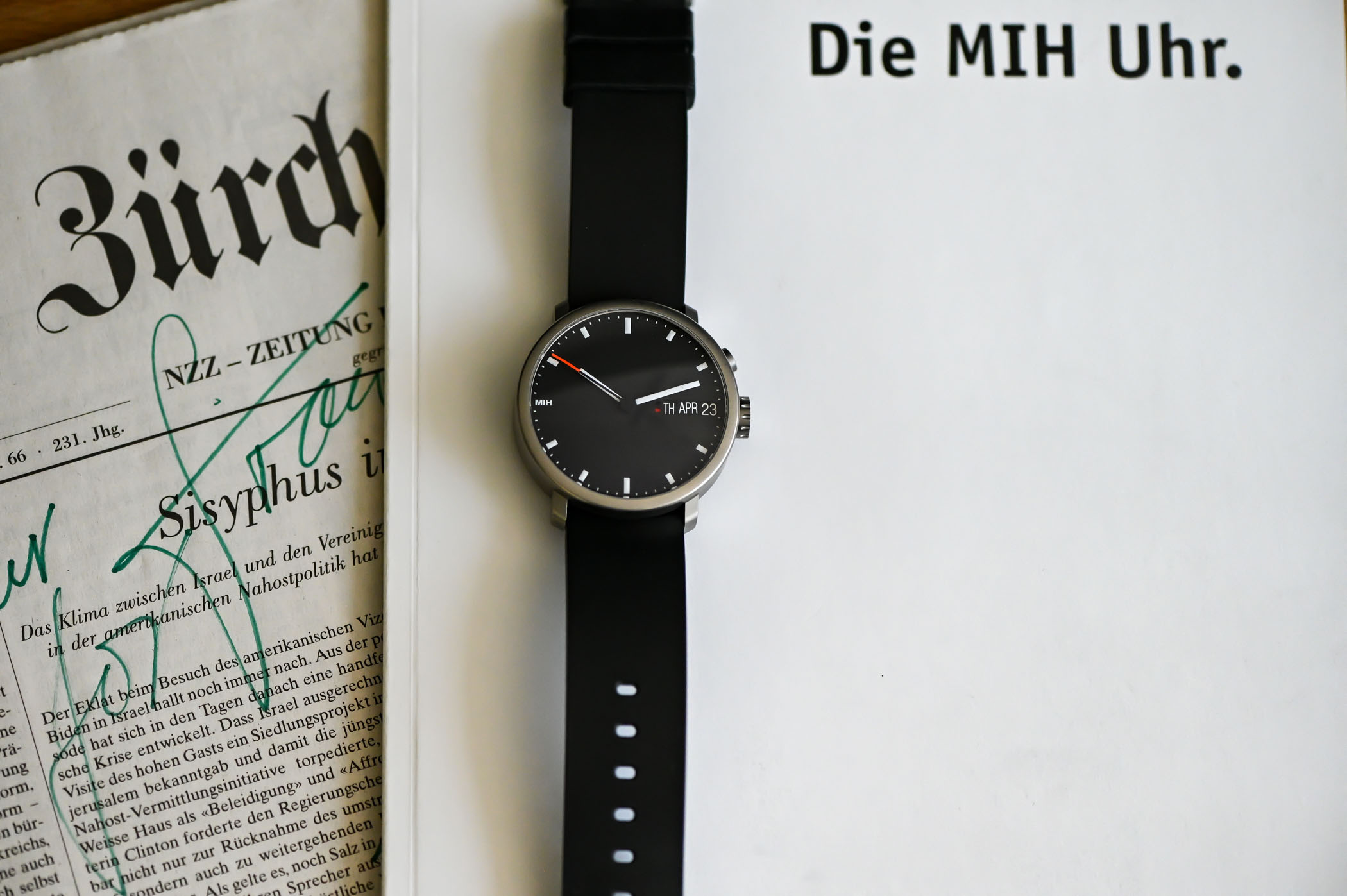 MIH Watch