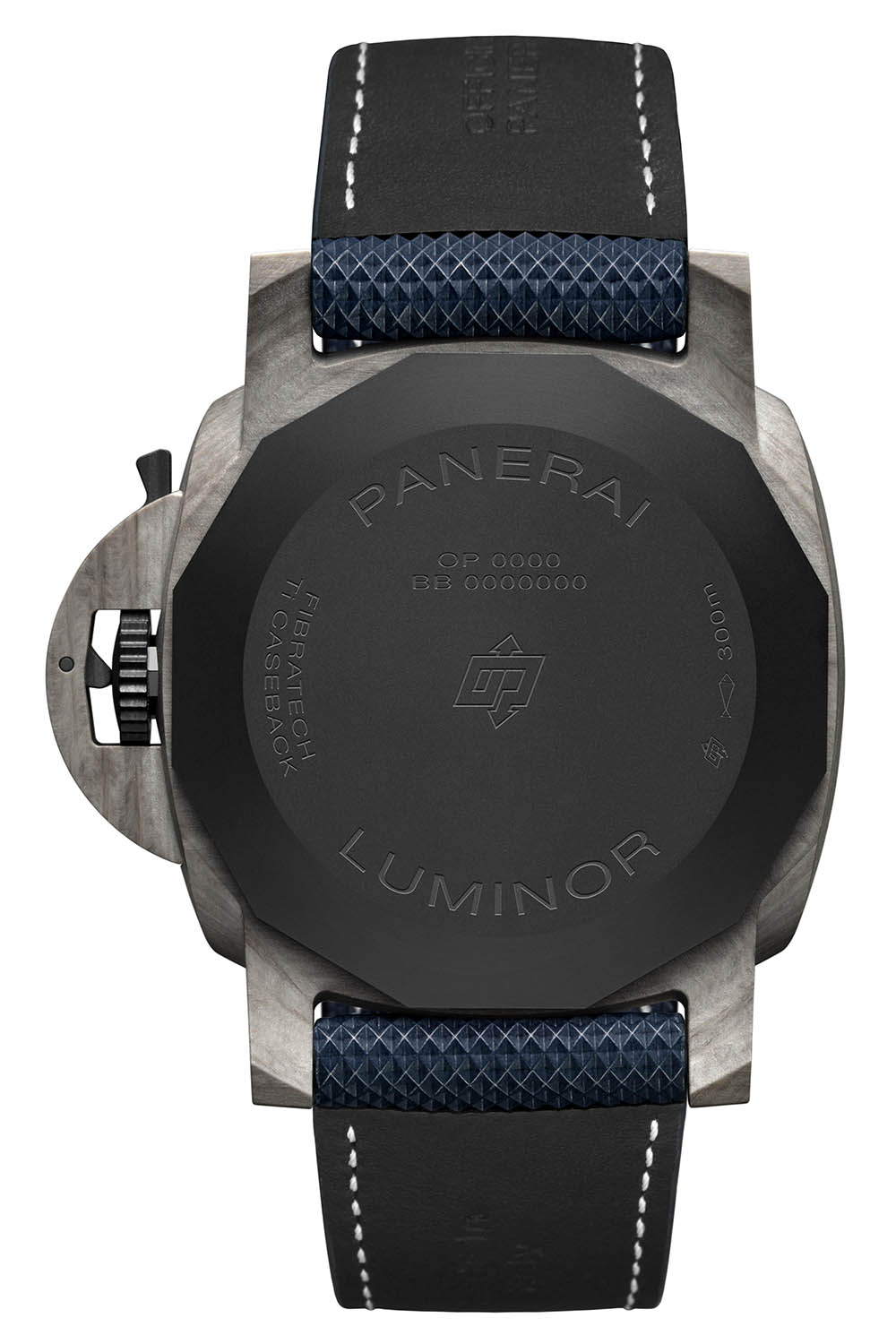 Panerai Luminor Marina Fibratech 44mm PAM01163