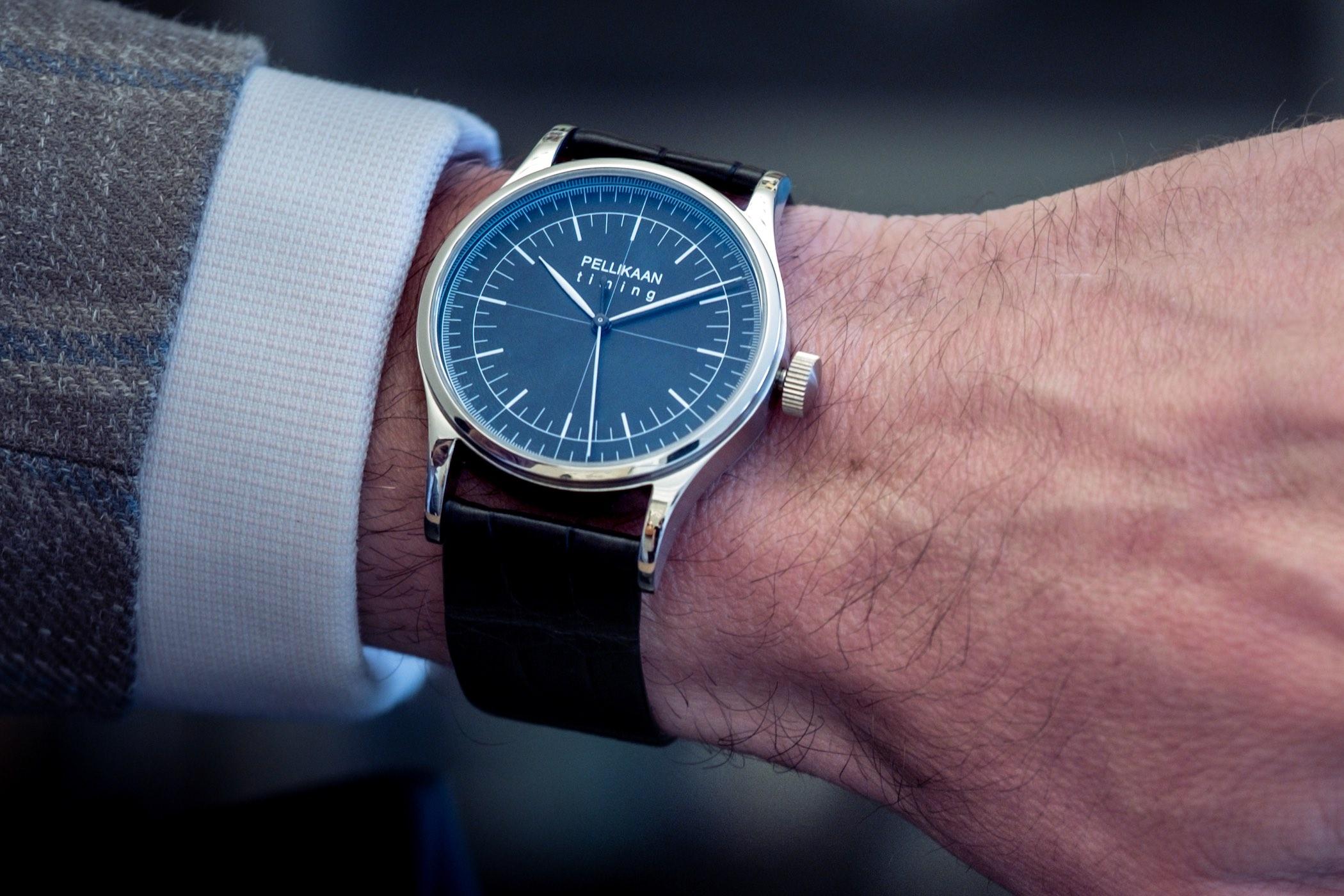 Pellikaan Watches - Lorentz