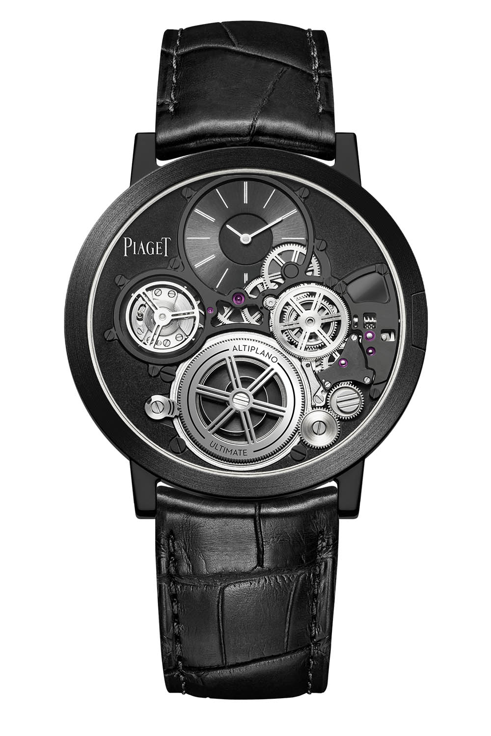 Piaget Altiplano Ultimate Concept 2020 - 5